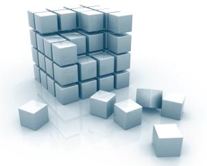 Maatwerk oplossingen door building blocks