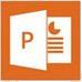 Software op kantoor MS PowerPoint
